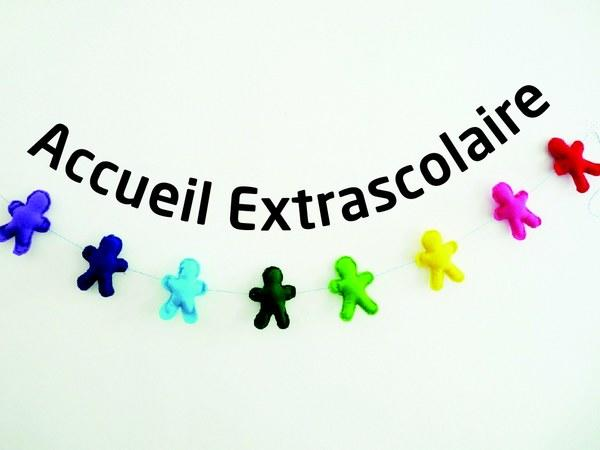 Accueil extra-scolaire : tarifs 2019-2020