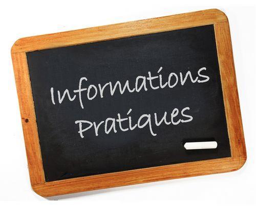 Lundi 11 et mardi 12 novembre : suspension des cours au fondamental et au secondaire !