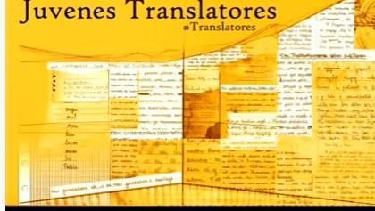 Cérémonie de remise de prix du concours de traduction de la Commission Européenne