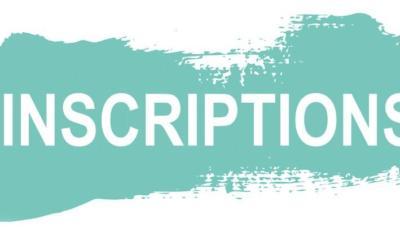 Inscriptions en 1ère secondaire : phase II à partir du lundi 18 mai