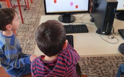N'attendons pas avant de nous familiariser avec la cyberclasse!