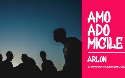 Les 3G à la rencontre de l'AMO Ado-micile !